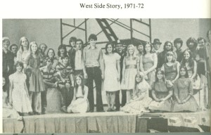 1971 West Side Story